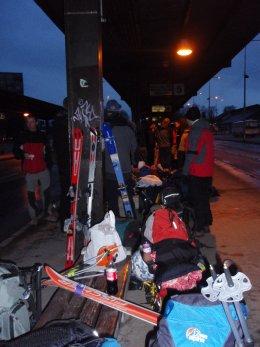 Avalanch camp / Roháče_52