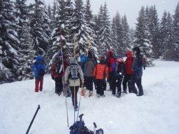 Avalanch camp / Roháče_54