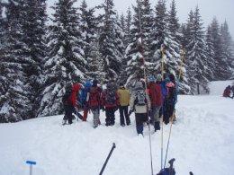 Avalanch camp / Roháče_55