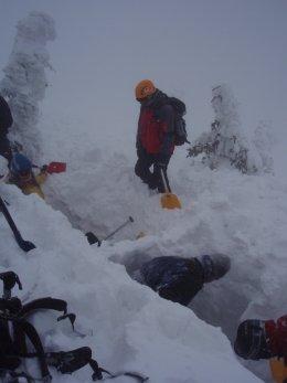 Avalanch camp / Roháče_56