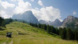 Klettersteig 2012 / Lienzer Dolomiten_660