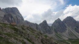 Klettersteig 2012 / Lienzer Dolomiten_662