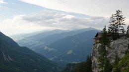 Klettersteig 2012 / Lienzer Dolomiten_664