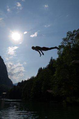 Klettersteig 2012 / Lienzer Dolomiten_666