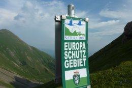 Klettersteig / Rakousko Štýrsko - Hochschwab-Gruppe_72