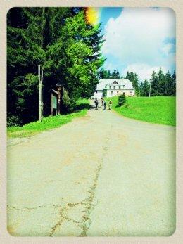 Nordic Walking II. Po valašských kopcoch._745