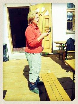Nordic Walking II. Po valašských kopcoch._750