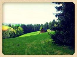 Nordic Walking II. Po valašských kopcoch._757