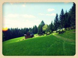 Nordic Walking II. Po valašských kopcoch._758