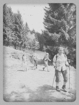 Nordic Walking II. Po valašských kopcoch._761