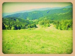 Nordic Walking II. Po valašských kopcoch._766