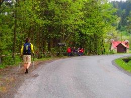 Nordic Walking II. Po valašských kopcoch._774