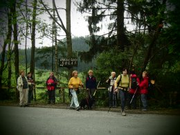 Nordic Walking II. Po valašských kopcoch._777