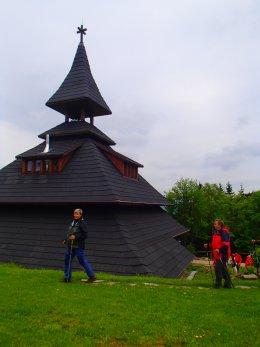 Nordic Walking II. Po valašských kopcoch._790