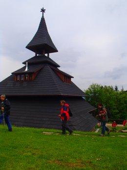 Nordic Walking II. Po valašských kopcoch._791