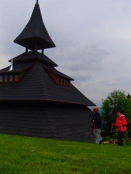 Nordic Walking II. Po valašských kopcoch._792