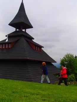 Nordic Walking II. Po valašských kopcoch._793