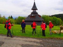 Nordic Walking II. Po valašských kopcoch._799