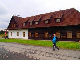Nordic Walking II. Po valašských kopcoch._805