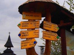 Nordic Walking II. Po valašských kopcoch._806