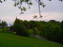 Nordic Walking II. Po valašských kopcoch._812