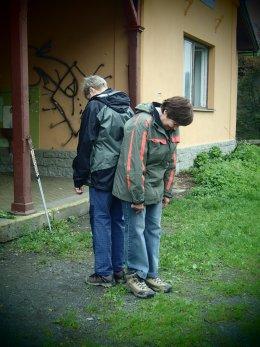 Nordic Walking II. Po valašských kopcoch._871
