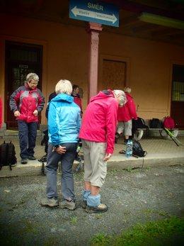 Nordic Walking II. Po valašských kopcoch._872