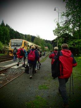 Nordic Walking II. Po valašských kopcoch._873