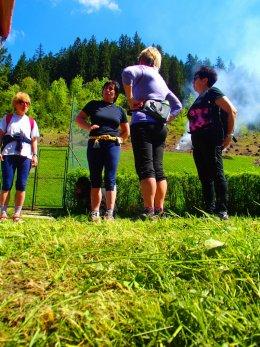 Nordic Walking II. Po valašských kopcoch._908