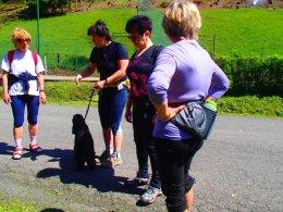 Nordic Walking II. Po valašských kopcoch._910