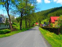 Nordic Walking II. Po valašských kopcoch._939
