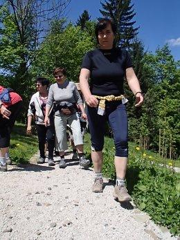 Nordic Walking II. Po valašských kopcoch._959