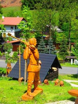 Nordic Walking II. Po valašských kopcoch._962