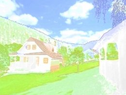 Nordic Walking II. Po valašských kopcoch._966