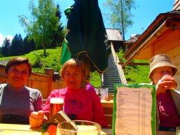 Nordic Walking II. Po valašských kopcoch._972