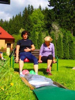 Nordic Walking II. Po valašských kopcoch._993