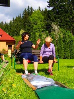 Nordic Walking II. Po valašských kopcoch._994